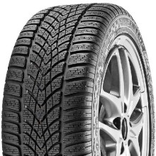 Winterreifen; Test; 2013; ADAC; Landsberg; 225/45 R17; 1; Dunlop; SP Wintersport 4D